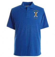 Royal Regiment of Scotland - Polo Shirt